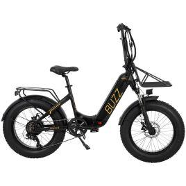 Buzz Centris Fat Tire folding E-Bike