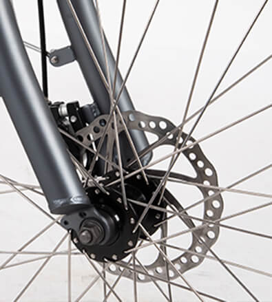 front-rear-disc-brakes